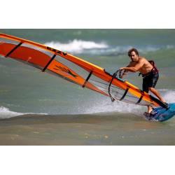 Windsurfen 2021 EZZY Cheetah Freeride / Freerace