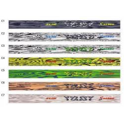 Windsurfen AL360 Carbon Slim 25mm Wave Freestyle Gabel