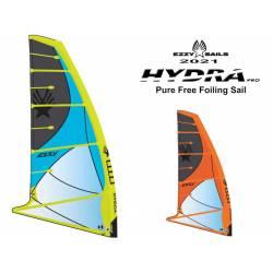 Windsurfen 2021 EZZY Hydra Pro Foil Performance