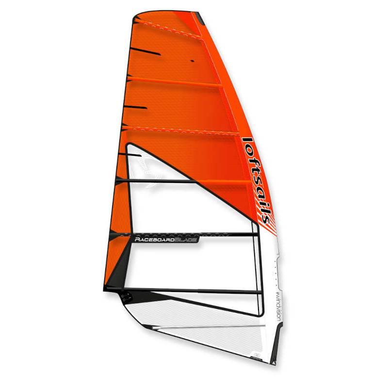 Windsurfen 2021 Loftsails Raceboardblade 9.5