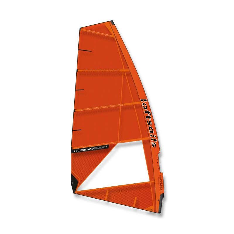 Windsurfen 2021 Loftsails Raceboardblade LW ll