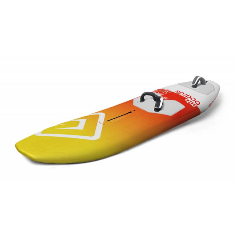 Windsurfen MB-Boards Wildcat Freewave, Freestyle, Foilstyle