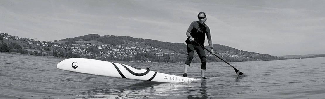Race SUP von Aqua Inc.